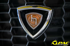 Mazda Rx-3 Savanna Grille Badge