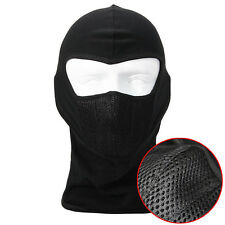 Outdoor Sport Breathable Cycling Motorcycle Ski Dustproof Balaclava Face Mask US
