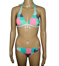 Adidas Check HN Bikini Damen Bikini Badeanzug Neu Gr.34