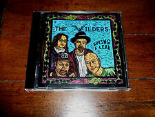 The Wilders - Spring A Leak ORIGINAL 2003 Rural Grit CD Country Bluegrass NM
