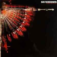 "SHAKEDOWN ‎- Drowsy With Hope (12"") (M/NM) (Sld)"