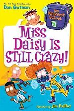 My Weirdest School #5: Miss Daisy Is Still Crazy!  (ExLib)