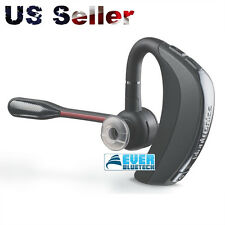 Plantronics Voyager Pro HD Bluetooth Headset - text /  Music / Noise Reduction