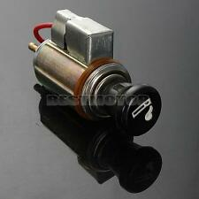 Car 12V Cigarette Lighter & Socket Illuminated Classic For Austin Metro Healey
