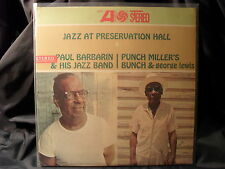 Paul Barbarian & His Jazz Band / Punch Miller´s Bunch & George Lewis