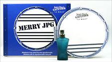 ღ Merry JPG Le Male Christmas Ornament - Gaultier - Miniatur EDT 3,5ml