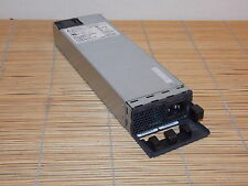 Cisco PWR-C1-715WAC PowerSupply for 3850 Series Switches