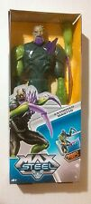 MAX STEEL EXTROYER MANTIS CONNECT TEK ( I SEND FROM USA)