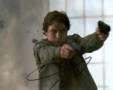 JAMES MCAVOY GENUINE AUTHENTIC SIGNED WANTED 10X8 PHOTO AFTAL & UACC D