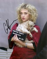 CAROL KANE GENUINE AUTHENTIC SIGNED 10X8 PHOTO AFTAL & UACC E