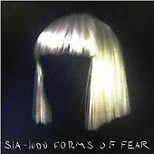 Sia - 1000 Forms of Fear (2014)