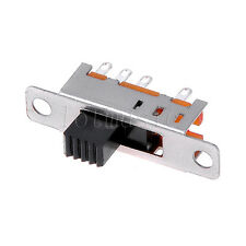 SS23E04-G5 3 Position 2P3T Slide Switch