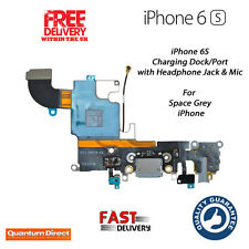 Lightning-Connector/Ladegerät Dockingstation/Port Ersatz Reparatur für iPhone 6S