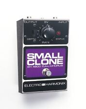 EHX Electro Harmonix Classics Small Clone,Brand New In Box,Free Shipping