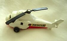 Matchbox Lesney #75 Sea Sprite  Helicopter 1976 White