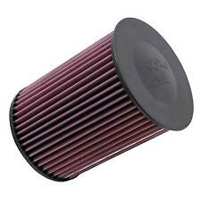 E-2993 - K&N High Flow Performance Air Filter For Ford Focus RS Mk3 2.3T