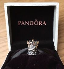 GENUINE PANDORA SILVER S925 ALE  MERRY GO CAROUSEL CHRISTMAS GIFT 791236