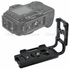Kameraplatte Griff Schnellwechselplatte für Canon EOS 50D/40D/30D/20D/Stativkopf
