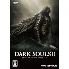 Dark Souls II: Scholar of The First Sin - PC