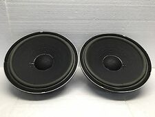"Vintage JBL 4412 128H-1 12"" SubWoofer Speaker Set-Original And Working-Nice!"