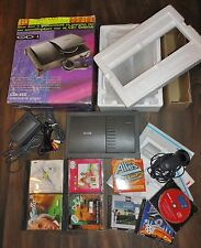 Philips CDI 450 console + Digital Video Cartridge PAL Boxed bundle with cdi's