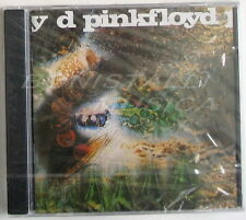 PINK FLOYD - A SAUCERFUL OF SECRETS - JEWELBOX - CD Sigillato