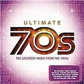 Various Artists - Ultimate... 70s 1970s greatest Hits Pop
