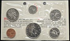 1975 Canada Uncirculated Proof-Like Set