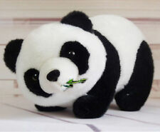 New 16cm Soft Stuffed Animal Panda Plush Doll Toy Birthday Girl Kid Gift #0918