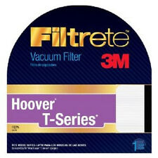 Hoover T Series HEPA Vacuum Filter 3M Filtrete T4821 NEW
