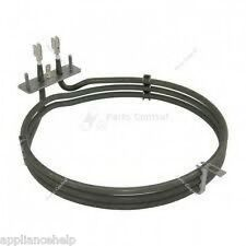SMEG Fan Oven COOKER ELEMENT 806890386 3 Turn 2700W