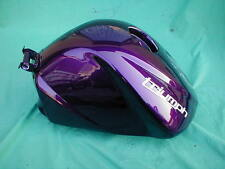 TRIUMPH*body*gas tank*(int.jnxü20)*STREET TRIPLE*DAYTONA 675**imperial purple*