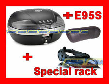 BMW R 1200 GS ADVENTURE 06-12 VALIGIA BAULETTO V46NT TECH + SRA5102 ALL + E95S