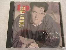 Tommy Page - Paintings in my Mind - CD no ifpi