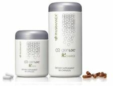 Nu Skin Pharmanex ageLOC R2 Day & Night - Recharge and Renew your cells