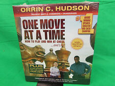 One Move at a Time: How to Play and Win at Chess . and Life by Orrin Hudson