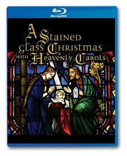 A Stained Glass Christmas with Heavenly Carols (Blu-ray Disc, 2007)