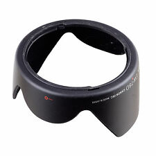 EW-78D Lens Hood for Canon EF-S 18-200mm F3.5-5.6 IS BF