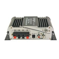 HY600 Hi-Fi Stereo Audio car Amplifier Digital Player with FM SD USB Controller
