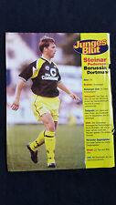 Poster Steinar Pedersen (Borussia Dortmund)