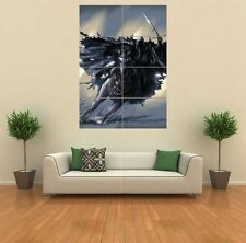 RINGWRAITH NASGUL LORD OF THE RINGS HUGE GIANT ART PRINT POSTER WALL G942