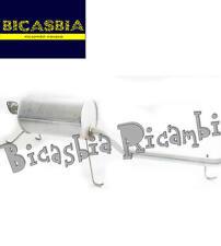 B004288 - TERMINALE SCARICO MARMITTA PIAGGIO APE PORTER 1300 1998 - 2010
