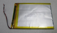 """Replacement Battery 3.7v/2800mAh for 7"""" Polaroid Android Tablet PMID720"""