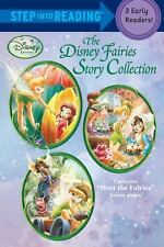 The Disney Fairies Story Collection Step Into Reading: A Step 3 and 4 Book