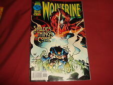 WOLVERINE #111  (1st Series 1988) Marvel Comics - NM