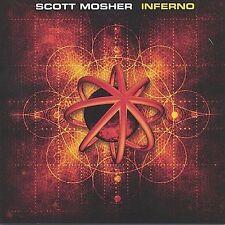 Mosher, Scott, Inferno, Excellent
