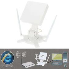 High Power Signal King 48DBI USB Wireless Adaptor Antenna 150Mbps TU XW2T