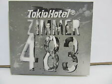 Tokio Hotel - Zimmer 483 - Limited Edition - Digipack - 2007 - VG+/NM+
