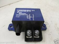 MERCEDES A-CLASS A160 - DIVERSE RELAY UNIT - P.N. A0035422519