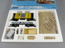 Lot 22741 / Märklin Maxi Spur 1 Pferdetransportwagen-Set 54755